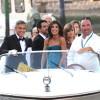 Джордж Клуни се жени, бърза да става татко
