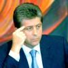 Първанов-син арестуван за бясно шофиране