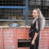 Дресьорката Маргарита Назарова: 350-килограмов тигър разкъса корема ми, но оцелях!- с видео