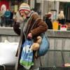 Вълна от бездомни хора заля столицата