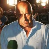 Бойко сърдит на медиите, че го питат за назначаването на Петко Сертов в БОРКОР