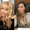 Лили Иванова и измамницата Калина Илиева – първи приятелки! – видео