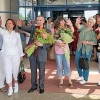 Емирът на Катар плати за свободата на българските медици , твърди Уикилийкс