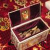Македонските служби откраднали мощите на Свети Йоан Кръстител