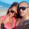 Николета и Валери   разпускат на плажа