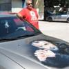 Русенец вози главата на Бойко Борисов с колата си