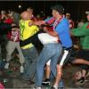 УЕФА може да накаже Русия заради изцепките на феновете и на Евро 2012
