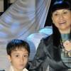 Софи Маринова набута и сина си в чалга бизнеса!