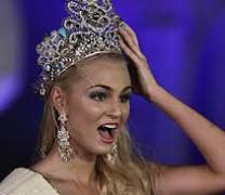Тереза Файксова е новата Мис Планета 2012