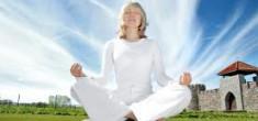 Доказано! Медитацията бори грип и простуда