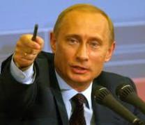 Путин отряза американците, няма да осиновяват руски деца
