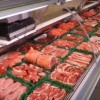 Внимавайте! Вода и боклуци в месото в хипермаркетите!/кошмарно видео/