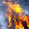 Ужас! И самозапалилият се в Раднево почина!