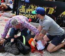 Взривовете в Бостън като тези от атентата в Бургас (18+)