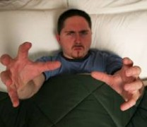 Англичанин изнасилва жени, докато спи, после не помни