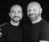 Наш гей стана първата законна булка в САЩ