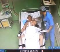 Доктор – психопат убива болни с юмруци, след успешни операции