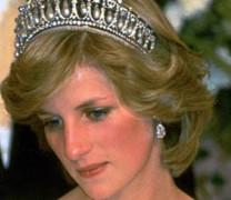 Принцеса Даяна убита от британски военен?