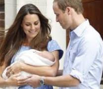 Скандал в английския двор: Уилям не бил баща на сина си, Кейт му кръшнала