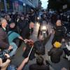 Провокатори скочиха срещу полицията, последни напъни на ГЕРБ да се върне на власт