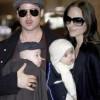 Кошмар! Анджелина Джоли написа предсмъртно писмо на децата си