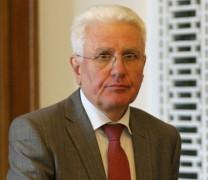 Ексдепутатът Христо Бисеров спасил наследника си от фалит