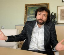 Ново дело срещу Николай Банев от доведената му дъщеря