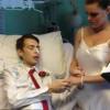 Кошмар! Млада жена се омъжи в стая на смъртта