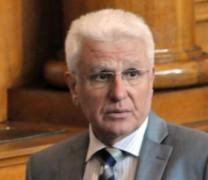 Христо Бисеров изхвърлен от политиката заради митниците