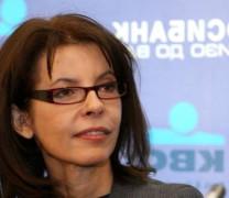 Цветелина Бориславова продава слънчевите централи