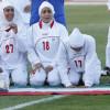 Ужас! Ще бъркат в гащите на ирански футболистки да проверяват жени ли са