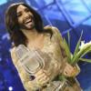 "Шок! Жена с брада спечели ""Евровизия"""