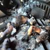 Страшно зверство в Одеса, изгорените първо били насилвани и убити, накрая запалени!