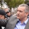 Премиерът на Крим: Няма да се върнем в Украйна при тези, които ни убиваха