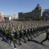 Москва дава 430 милиона рубли за хубаво време на 9 май