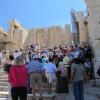Великобритания готви бърза евакуация на туристите си от Гърция