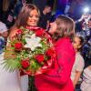 Заринаха Преслава с цветя и подаръци на пищно парти за рождения й ден