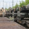 Американски танкове влизат в България, военният министър не знае колко