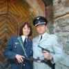 Украински медии пуснаха шокираща снимка на одески висш чиновник в нацистка униформа
