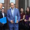 Нагло! Цветан Цветанов призова журналистите: Гласувайте по съвест… за ГЕРБ!