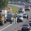 Зловещо! Откриха камион със 71 мъртви мигранти, шофьорът е българин