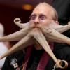 Мъже си мерят…мустаците на световно първенство в Австрия