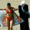 Арабските емигранти масово изнасилват европейки! Мислят ги за проститутки!