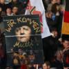 Нагло! Меркел обвини Русия за бежанците!