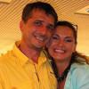 Съпругът на Ани Салич Профука 300 бона на Покер! Развеждат се!