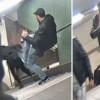 Изродът Светослав от метрото в Берлин – СВОДНИК! Жертвата – румънска ПРОСТИТУТКА! Виж Тук: