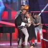 Поли Генова и Графа се сбиха на сцената заради таланти. Поли остана без обувка! Виж тук: