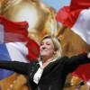 Марин льо Пен Печели Изборите за Президент! ФРАНЦИЯ НАПУСКА ЕС и НАТО! Виж Тук: