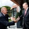 """Борисов пред """"Ройтерс"""": Дружбата ни с Турция е жизнено важна за България! РУСНАЦИТЕ НЕ СА НИ БЛИЗКИ! Виж Тук:"""