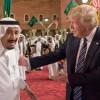 Доналд Тръмп обърна палачинката: Няма такова нещо като Радикален Ислям! Саудитска Арабия е най-добрия ни съюзник! Виж Тук: